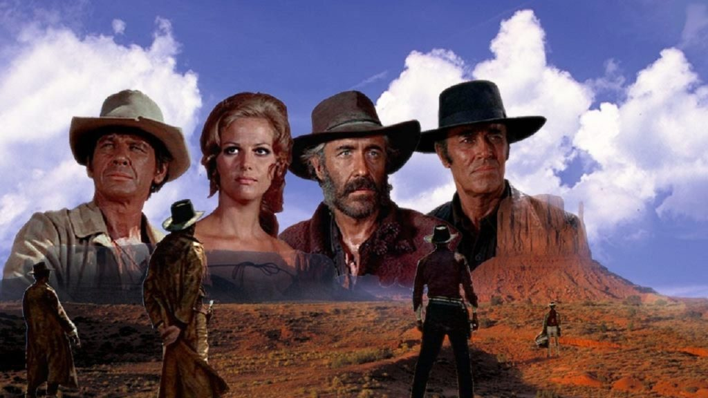 I migliori film western e Sergio Leone