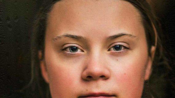Effetto Greta: la Thunberg paladina della natura, in protesta per la sostenibilità ambientale