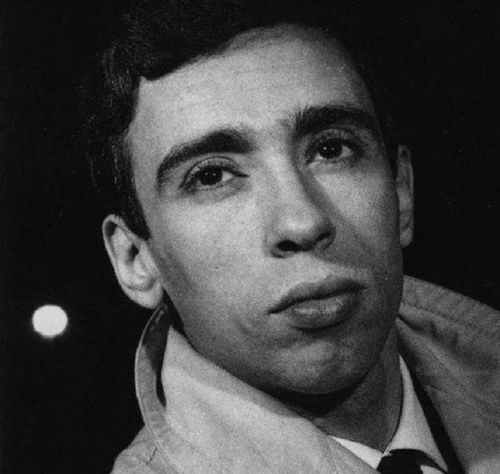 Umberto Bindi, in ricordo del cantautore cicala
