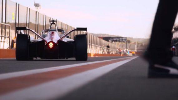 Formula E. La sostenibilità nel motorsport