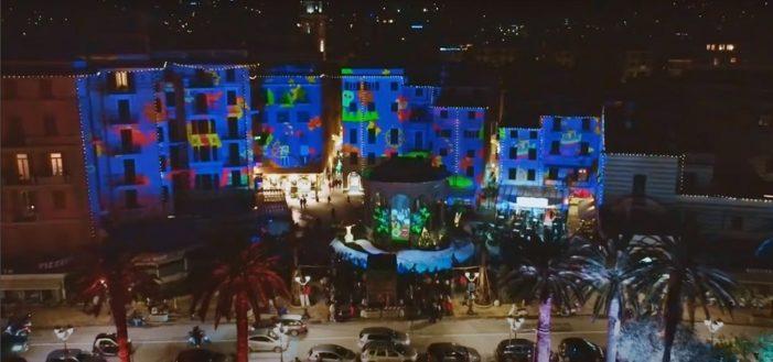 Biennale Architettura 2021: gli affreschi elettronici della Stark a servizio delle Comunità Resilienti