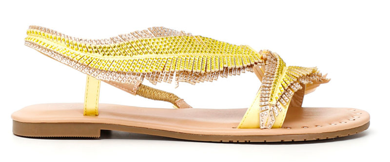 sandali per l'estate