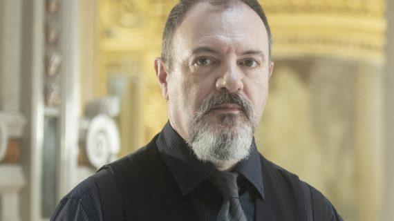 Politicamente Scorretto: Carlo Lucarelli racconta Moro e Pasolini