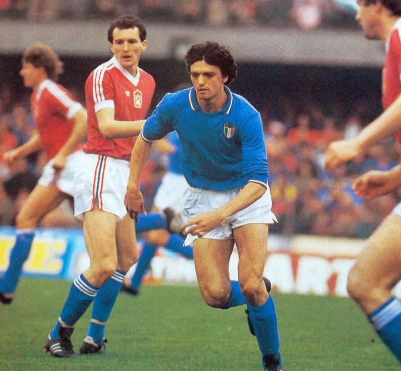 migliori attaccanti della Nazionale italiana