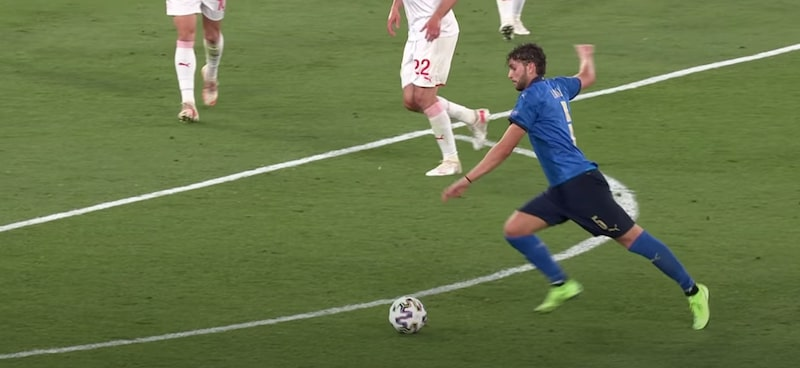 l'Italia può vincere gli Europei