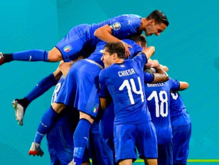 Il Pagellone di Euro 2020: 10 e lode alla Danimarca, Uefa che figuraccia e gli inglesi…
