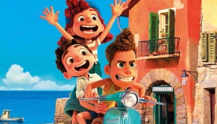 Luca: recensione del nuovo film della Pixar che parla ligure e racconta l'amicizia