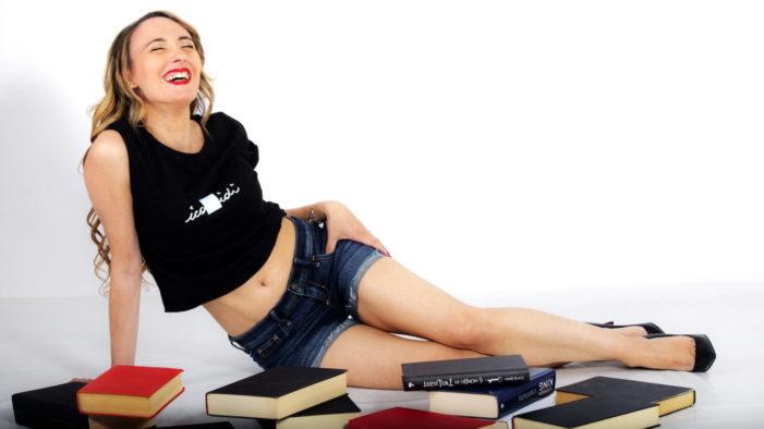 Missparklingbooks: la book blogger e influencer ci racconta le sue passioni dai libri alla moda