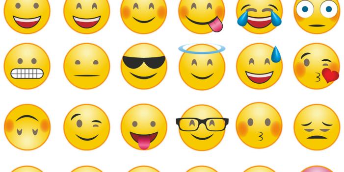 Oggi è la Giornata Mondiale delle Emoji: dove vanno a finire le parole?