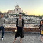 Phygital Sustainability Expo offre il palcoscenico dei Mercati di Traiano alle collezioni sostenibili