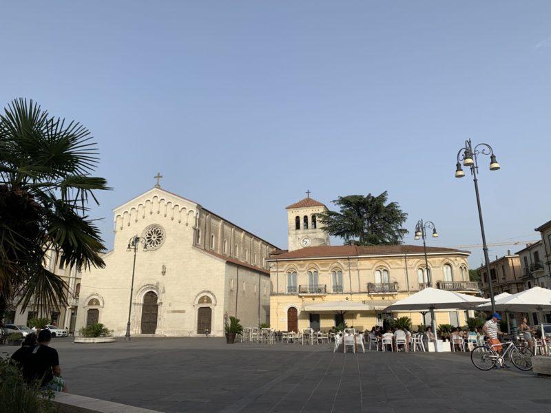 slow tourism in Ciociaria. Foto MyWhere