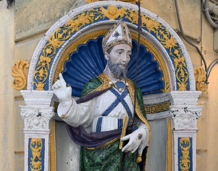 Un meticoloso restauro restituisce i colori originali al Tabernacolo fiorentino di Sant'Ambrogio
