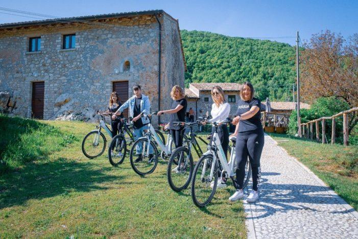 Lazio in Tour: la Regione regala 30 giorni di viaggio ai giovani U25