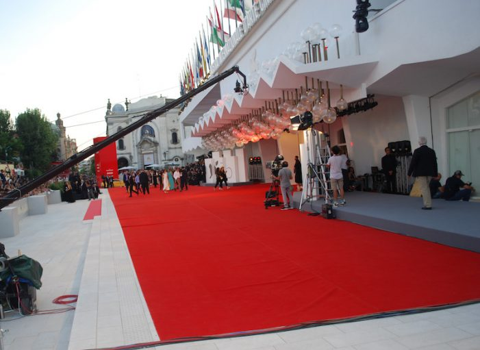 La Mostra del Cinema di Venezia 2021 è italianissima