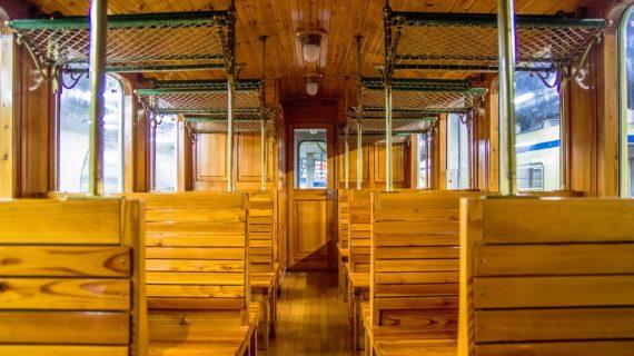 Viaggio in un treno storico alla scoperta delle Centovalli