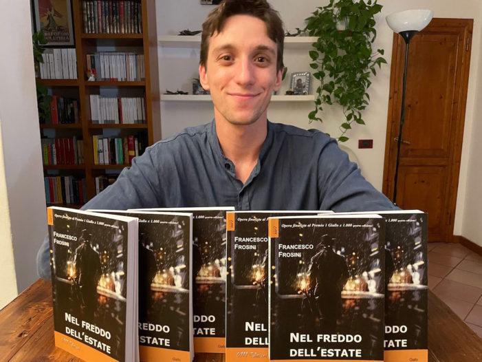 Nel Freddo dell'Estate: un giallo nella Toscana distopica di Francesco Frosini