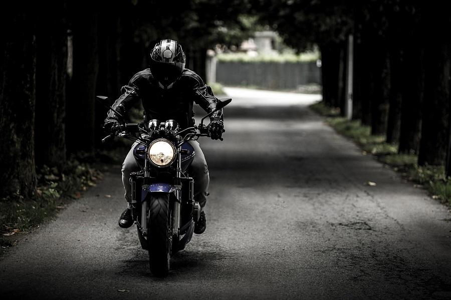 voglia di moto