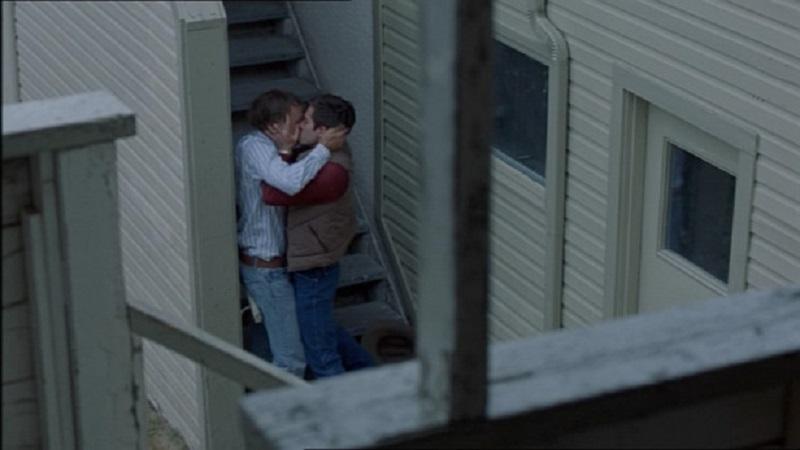 i baci più belli del cinema