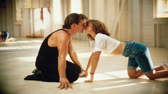 I 15 baci più belli del cinema