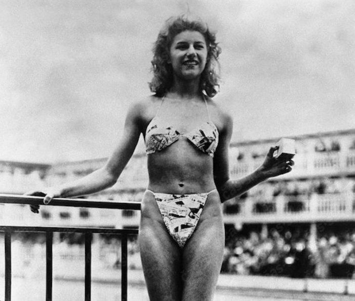 Il Bikini compie 75 anni: auguri al costume più sensuale della storia