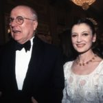 Carla Fracci Mon Amour: Kledi e Frecchiami in memoria della leggenda mondiale della danza