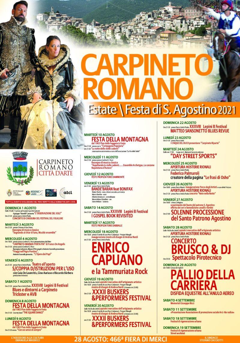 Carpineto Romano Estate