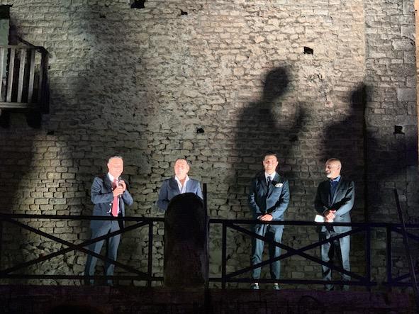 Festival DANTE ANAGNI MyWhere Festival del Teatro Medievale