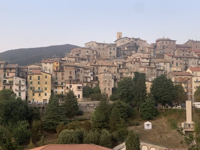 Ultime tappe per il programma eventi di fine agostoal Festival Carpineto Romano Estate
