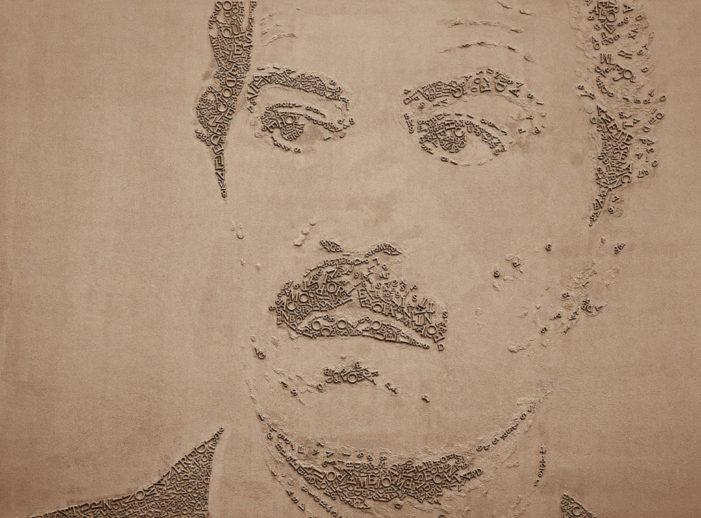 Umberto Cufrini a Castro dei Volsci: Ritratti eseguiti…alla lettera