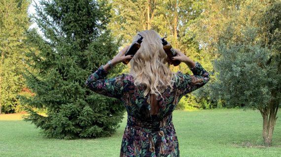 Come avere cura dei nostri capelli prima, durante e dopo le vacanze?