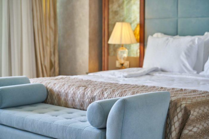 Soluzioni smart per arredare la tua camera da letto