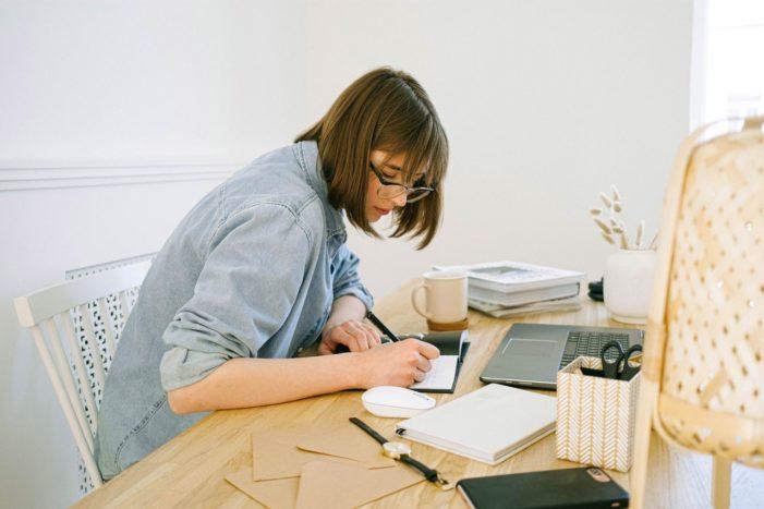 Come arredare l'angolo smartworking