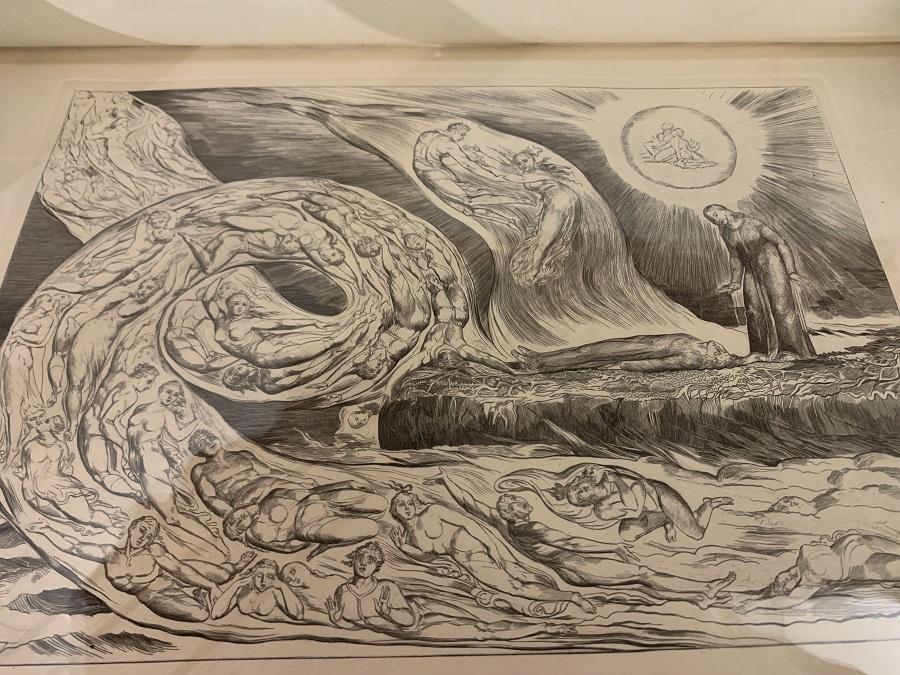Dante illustrato