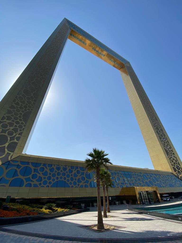 Dubai negozio griffato Jordan