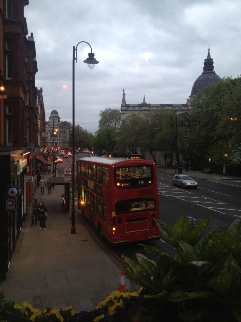 Wall Street English LONDRA foto MyWhere©