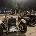 Rimini auto storiche mywhere
