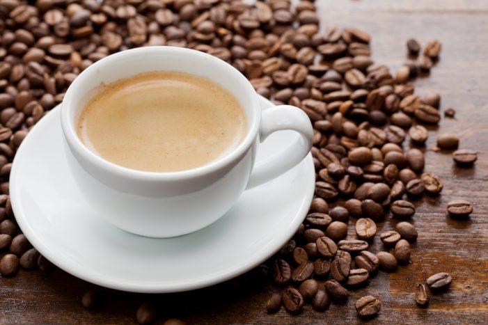 Il caffè: prezioso alleato quotidiano
