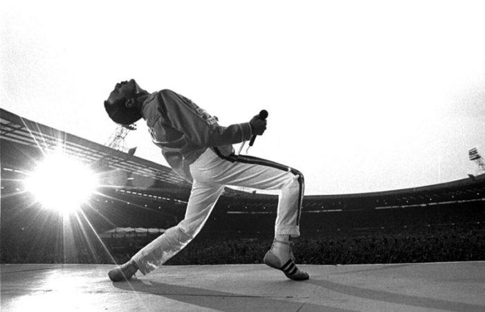 È ancora il giorno di Freddie Mercury
