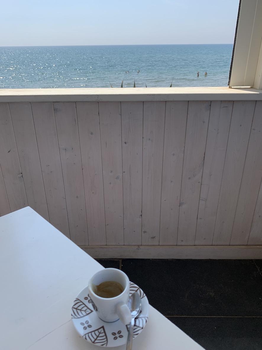 il caffè foto mywhere
