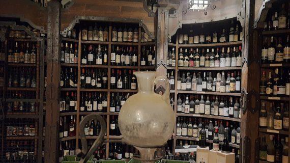 Bertinoro: ospitalità romagnola e vini di eccellenza