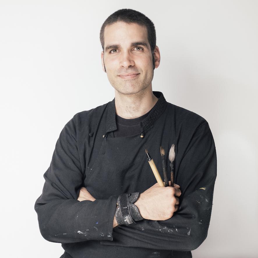 MyWhere interview Rubén Fuentes González