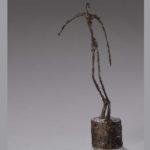 Giacometti, scultore di fantasmi, nasceva 120 anni fa