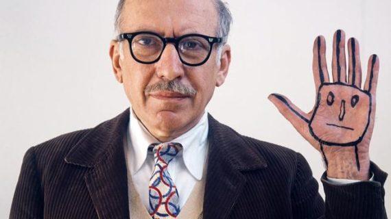 Saul Steinberg (1914-1999)