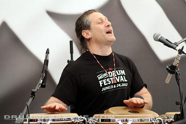 Invocation Essential3io Giovanni Imparato percussioni