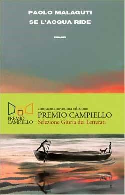 Libro Paolo Malaguti