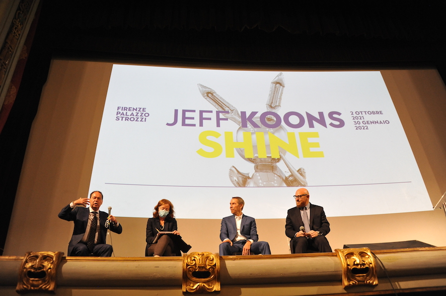 Jeff Koons mywhere