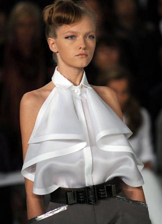 the best attitude 239d6 29f3b La camicia bianca. Una storia sempre di moda - MyWhere
