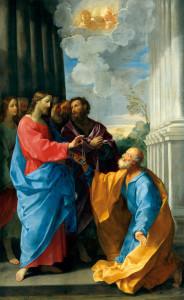 01_-Cristo-consegna-le-chiavi-a-San-Pietro-di-Guido Reni-courtesy-Musée du Louvre-copyright-Gérard Blot